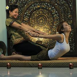 thaise massage webshop