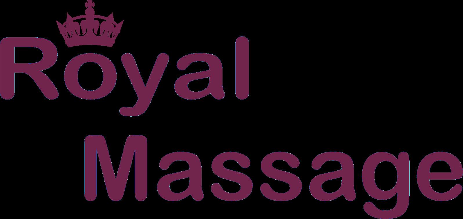 Royal Massage WebShop