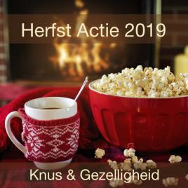 Herfst Actie 2019